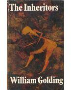The Inheritors - William Golding