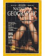National geographic 1991 February - William Graves