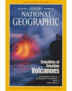 National Geographic 1992. December - William Graves