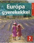 Európa gyerekekkel - William Gray
