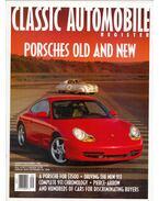 Classic Automobile Register 1998 August/September - William Jeanes