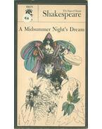 A Midsummer Night's Dream - William Shakespeare