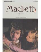 Macbeth - Dominoes one - William Shakespeare, Alistair McCallum