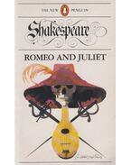 Romeo and Juliet - William Shakespeare