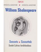 Sonnets / Szonettek - William Shakespeare