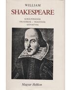 William Shakespeare összes drámái IV. - Színművek - William Shakespeare
