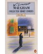 Collected Short Stories 3 - William Somerset Maugham