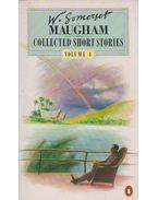 Collected Short Stories 4 - William Somerset Maugham
