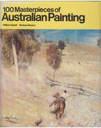 100 Masterpieces of Australian Painting - William Splatt - Barbara Burton