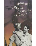 Sophie választ - William Styron