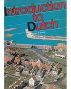 Introduction to Dutch - William Z. Shetter