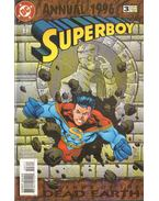 Superboy Annual 3. - Williams, Anthony, Kesel, Barbara