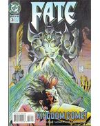 Fate 3. - Williams, Anthony, Moore, John Francis
