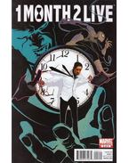 Heroic Age: One Month to Live 2 - Williams, Rob, Shawn Moll, Turnbull, Koi
