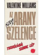 Az arany szelence - Williams, Valentine