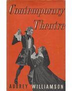 Contemporary Theatre - Williamson, Audrey