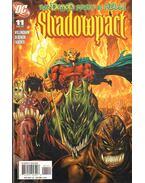 Shadowpact 11. - Willingham, Bill, Derenick, Tom