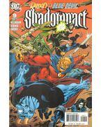 Shadowpact 9. - Willingham, Bill, Derenick, Tom