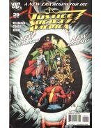 Justice Society of America 29. - Willingham, Bill, Sturges, Matthew