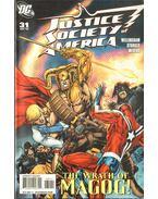 Justice Society of America 31. - Willingham, Bill, Sturges, Matthew