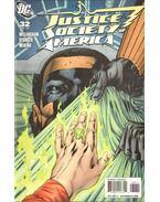Justice Society of America 32. - Willingham, Bill, Sturges, Matthew