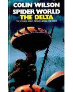 Spider World – The Delta - Wilson, Colin