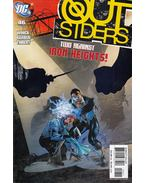 Outsiders 46. - Winick, Judd, Barberi, Carlo, Williams II, Freddie