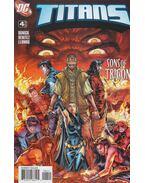 Titans 4. - Winick, Judd, Benitez, Joe