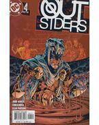 Outsiders 4. - Winick, Judd, Chriscross