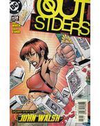 Outsiders 18. - Winick, Judd, D'Anda, Carlos