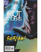Outsiders 10. - Winick, Judd, Raney, Tom