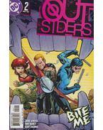 Outsiders 2. - Winick, Judd, Raney, Tom