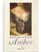 Amber - Winsor, Kathleen