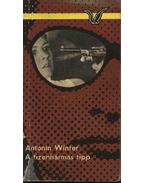 A tizenhármas tipp - Winter,Antonín