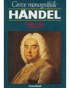 Handel - Winton Dean, Anthony Hicks