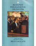 Budapest Philharmonic Orchestra - Wirthmann Julianna