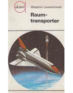 Raumtransporter - Wladimir I. Lewantowski