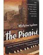 The Pianist - Wladyslaw Szpilman