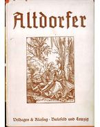 Altdorfer - Wolf, Georg Jacob