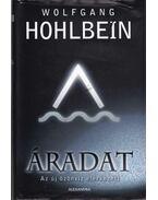 Áradat - Wolfgang Hohlbein