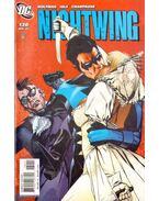Nightwing 130. - Wolfman, Marv, Igle, Jamal