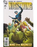 Nightwing 131. - Wolfman, Marv, Igle, Jamal