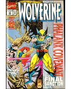 Wolverine 85. - Hama, Larry, Kubert, Adam