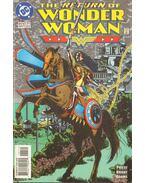 Wonder Woman 137. - Priest, Christopher, Bright, MD