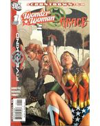 Outsiders: Five of a Kind - Wonder Woman/Grace 1. - Richards, Cliff, Andreyko, Marc