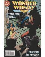 Wonder Woman 115. - Byrne, John