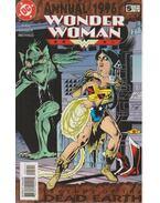 Wonder Woman Annual 5. - Byrne, John, Cockrum, Dave