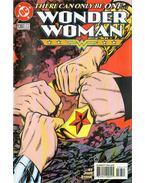 Wonder Woman 136. - Byrne, John