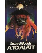 A tó alatt - Woods, Stuart