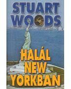 Halál New Yorkban - Woods, Stuart